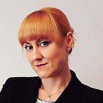 Kamila Mokrzycka